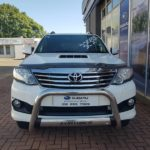 Toyota Fortuner 3.0 D-4D R/body At full